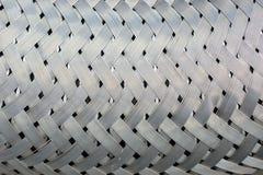 Metallineinander greifen Lizenzfreie Stockbilder