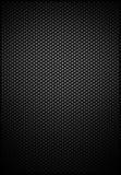 Metallineinander greifen-Musterbeschaffenheit Stockfotos