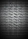 Metallineinander greifen-Musterbeschaffenheit Lizenzfreie Stockfotografie