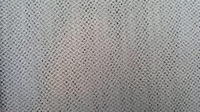 Metallingrepp eller aluminiumrastertextur Arkivbild