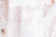 Metallische alte Wand Garagentor Beschaffenheit Grunge Arthintergrund Lizenzfreie Stockfotografie