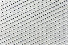 Metallische Beschaffenheiten Stockfoto