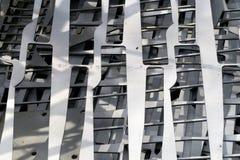 Metallischer Abfall Stockfotos