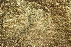 Metallischer abstrakter Hintergrund Stockfotos