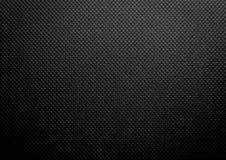 Metallischer Beschaffenheitshintergrund des Kohlenstoffs Stockfoto