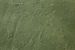 Metallischer grüner Militärhintergrund Lizenzfreie Stockfotos