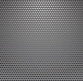 Metallischer Hintergrund Stockbild