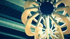 Metallischer Hintergrund Lizenzfreie Stockfotos