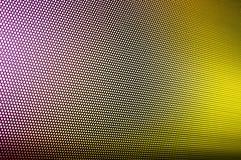 Metallischer Hintergrund der Farbe Lizenzfreie Stockbilder