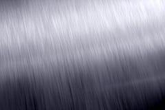 Metallisches Hintergrundunschärfe. Lizenzfreie Stockbilder