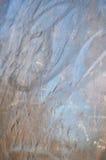metallisk abstrakt bakgrund Royaltyfri Fotografi