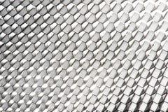 metallisk abstrakt bakgrund Arkivbild