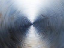 metallisk abstrakt bakgrund Royaltyfri Bild