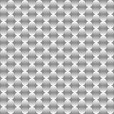 Metallisk bakgrund för vektor Royaltyfri Bild
