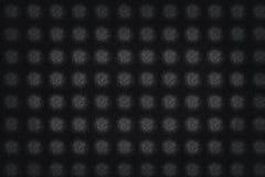Metallisk bakgrund med försilvrar pulvertexturstil royaltyfria foton