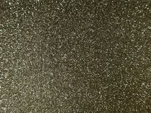 Metallisk blänka bakgrund, öppet utrymme för att märka eller dekor Royaltyfri Fotografi