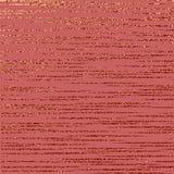 Metallisk glansig textur Rosa kvartsmodell blank abstrakt bakgrund stock illustrationer