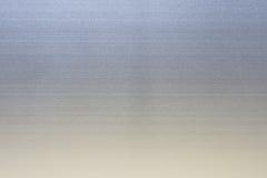Metallisk lutningbakgrund Royaltyfri Bild