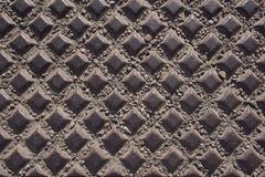 metallisk mönstrad textur royaltyfria foton