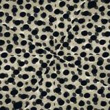 Metallisk modern kamouflagemodell Royaltyfri Bild