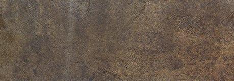metallisk rostig textur Arkivfoto