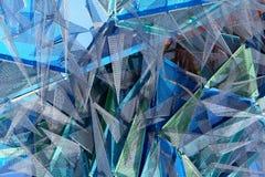 metallisk struktur för detalj Royaltyfri Fotografi