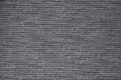 Metallisk texturbakgrund för kol Fotografering för Bildbyråer