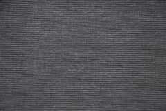 Metallisk texturbakgrund för kol grått Royaltyfria Foton