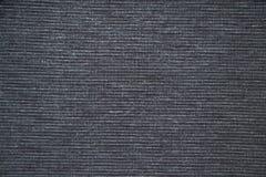 Metallisk texturbakgrund för kol, material Royaltyfri Foto