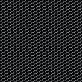 Metalliska Mesh Texture Vector Background vektor illustrationer