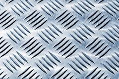 metalliska texturer Royaltyfri Fotografi