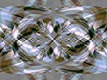 metalliskt Royaltyfri Fotografi