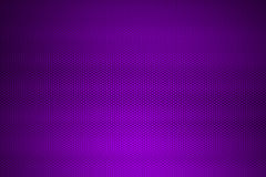 Metalliskt ingrepp för purpurfärgad krom metallbakgrund och textur Fotografering för Bildbyråer