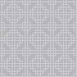 Metallmodellbakgrund med linjer Arkivbilder