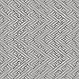 Metallmodellbakgrund med linjer Royaltyfri Foto