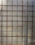 Metallnetz stockbilder
