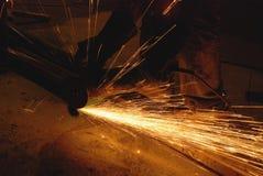 Metallo 04 Fotografia Stock