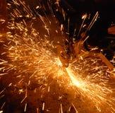 Metallo 07 Immagine Stock Libera da Diritti