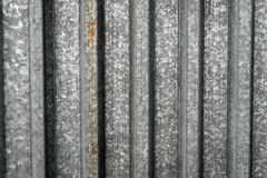 Metallo Immagine Stock Libera da Diritti