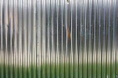 Metallo Fotografia Stock Libera da Diritti