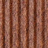 Metallo arrugginito Immagine Stock Libera da Diritti