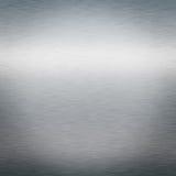 Metallo d'argento Fotografia Stock Libera da Diritti