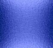Metallo dell'acciaio del cobalto Fotografie Stock