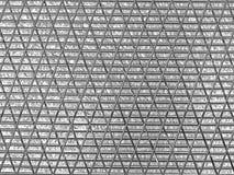 Metallo della maglia Fotografia Stock