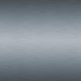 Metallo spazzolato blu Immagini Stock Libere da Diritti