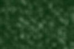 Metallo verde martellato Immagine Stock Libera da Diritti