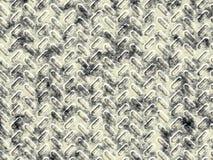 Metallpanel med texturerade bulor Royaltyfri Fotografi
