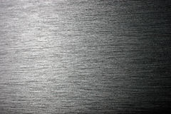 metallplatta Royaltyfri Fotografi