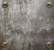 Metallplatta fotografering för bildbyråer