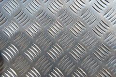metallplatta royaltyfri bild